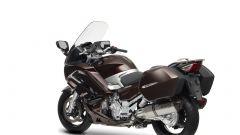 Yamaha FJR 1300 2013, ora anche in video - Immagine: 76