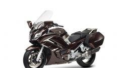 Yamaha FJR 1300 2013, ora anche in video - Immagine: 75