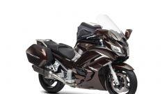 Yamaha FJR 1300 2013, ora anche in video - Immagine: 74