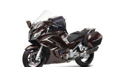 Yamaha FJR 1300 2013, ora anche in video - Immagine: 73