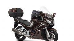 Yamaha FJR 1300 2013, ora anche in video - Immagine: 72