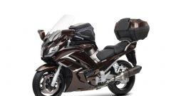 Yamaha FJR 1300 2013, ora anche in video - Immagine: 5