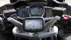 Yamaha FJR 1300 2013, ora anche in video - Immagine: 46
