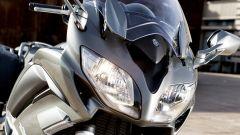 Yamaha FJR 1300 2013, ora anche in video - Immagine: 43