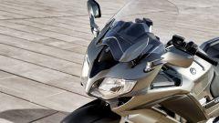 Yamaha FJR 1300 2013, ora anche in video - Immagine: 42