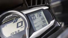 Yamaha FJR 1300 2013, ora anche in video - Immagine: 39