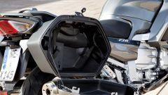 Yamaha FJR 1300 2013, ora anche in video - Immagine: 48