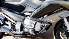 Yamaha FJR 1300 2013, ora anche in video - Immagine: 49