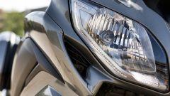 Yamaha FJR 1300 2013, ora anche in video - Immagine: 47