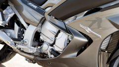 Yamaha FJR 1300 2013, ora anche in video - Immagine: 57