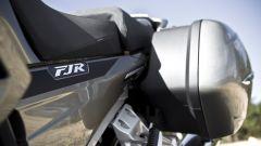 Yamaha FJR 1300 2013, ora anche in video - Immagine: 54
