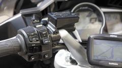 Yamaha FJR 1300 2013, ora anche in video - Immagine: 37