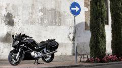 Yamaha FJR 1300 2013, ora anche in video - Immagine: 36