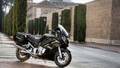 Yamaha FJR 1300 2013, ora anche in video - Immagine: 35