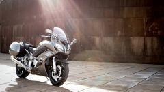 Yamaha FJR 1300 2013, ora anche in video - Immagine: 29