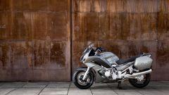 Yamaha FJR 1300 2013, ora anche in video - Immagine: 34