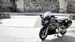 Yamaha FJR 1300 2013, ora anche in video - Immagine: 32