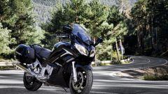 Yamaha FJR 1300 2013, ora anche in video - Immagine: 31