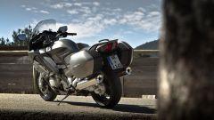 Yamaha FJR 1300 2013, ora anche in video - Immagine: 25