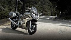 Yamaha FJR 1300 2013, ora anche in video - Immagine: 26