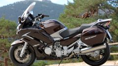 Yamaha FJR 1300 2013, ora anche in video - Immagine: 27