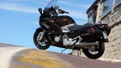 Yamaha FJR 1300 2013, ora anche in video - Immagine: 28