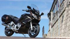 Yamaha FJR 1300 2013, ora anche in video - Immagine: 23