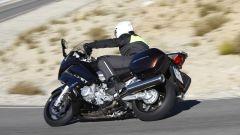 Yamaha FJR 1300 2013, ora anche in video - Immagine: 12