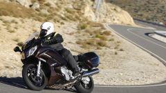 Yamaha FJR 1300 2013, ora anche in video - Immagine: 14