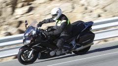 Yamaha FJR 1300 2013, ora anche in video - Immagine: 15