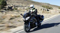 Yamaha FJR 1300 2013, ora anche in video - Immagine: 16