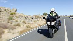 Yamaha FJR 1300 2013, ora anche in video - Immagine: 17