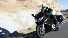 Yamaha FJR 1300 2013, ora anche in video - Immagine: 6
