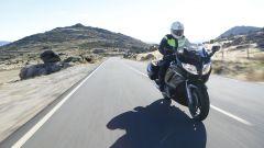 Yamaha FJR 1300 2013, ora anche in video - Immagine: 20