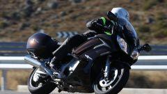 Yamaha FJR 1300 2013, ora anche in video - Immagine: 19