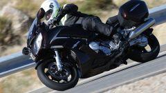 Yamaha FJR 1300 2013, ora anche in video - Immagine: 18