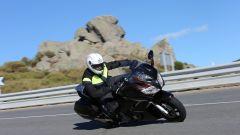 Yamaha FJR 1300 2013, ora anche in video - Immagine: 1