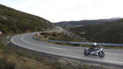 Yamaha FJR 1300 2013, ora anche in video - Immagine: 8
