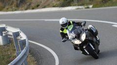 Yamaha FJR 1300 2013, ora anche in video - Immagine: 9