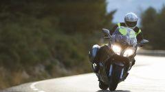 Yamaha FJR 1300 2013, ora anche in video - Immagine: 10
