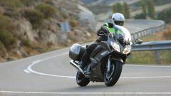 Yamaha FJR 1300 2013, ora anche in video - Immagine: 7