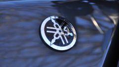 Yamaha FJR1300A, stemma Yamaha
