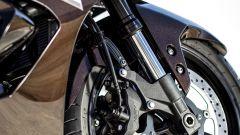 Yamaha FJR1300AE my 2014 - Immagine: 27