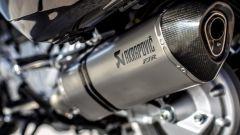 Yamaha FJR1300AE my 2014 - Immagine: 21