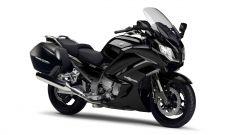 Yamaha FJR1300AE my 2014 - Immagine: 2
