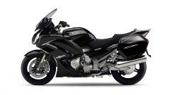 Yamaha FJR1300AE my 2014 - Immagine: 19