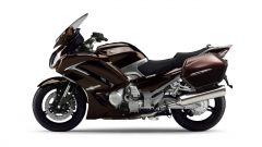 Yamaha FJR1300AE my 2014 - Immagine: 15