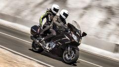 Yamaha FJR1300AE my 2014 - Immagine: 7