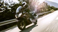 Yamaha FJR1300AE my 2014 - Immagine: 10