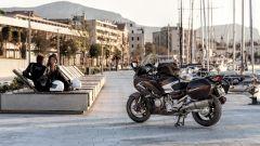 Yamaha FJR1300AE my 2014 - Immagine: 13